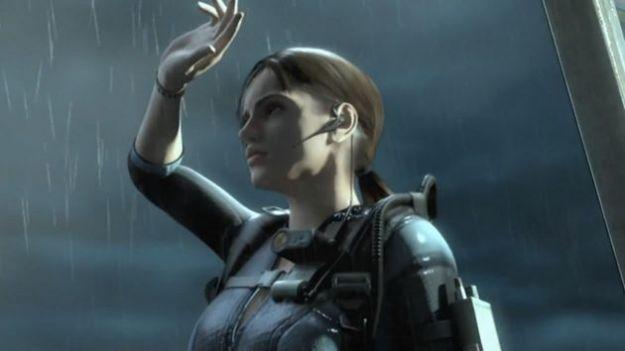 Resident Evil Revelations: nuovi dettagli sui controlli e sul Circle Pad Pro