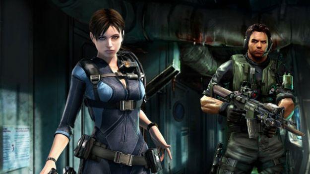 Resident Evil Revelations: si pensa ad un prossimo capitolo