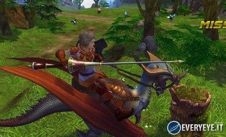 Giochi PC: Royal Quest, nuovo MMORPG targato 1C