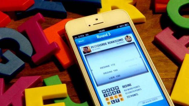 Ruzzle su Windows Phone: download disponibile, ma a pagamento