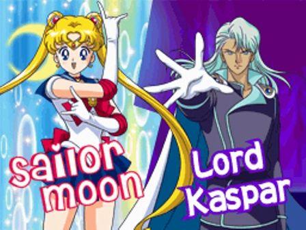 Giochi Nintendo DS: Sailor Moon è orrendo!