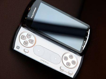 Sony PlayStation Phone: data di uscita e scheda tecnica