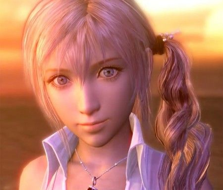 Final Fantasy XIII-2: Square Enix annuncia i bonus per i pre-ordini