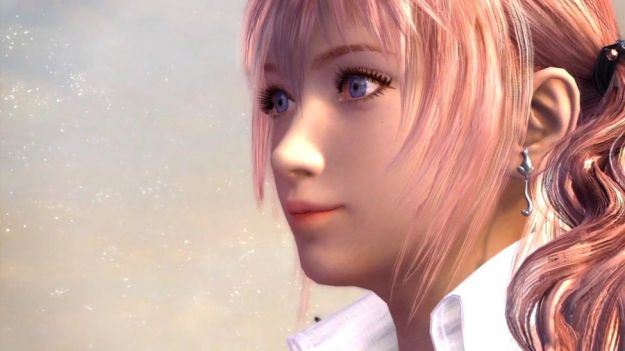serah final fantasy xiii 2 arma segreta