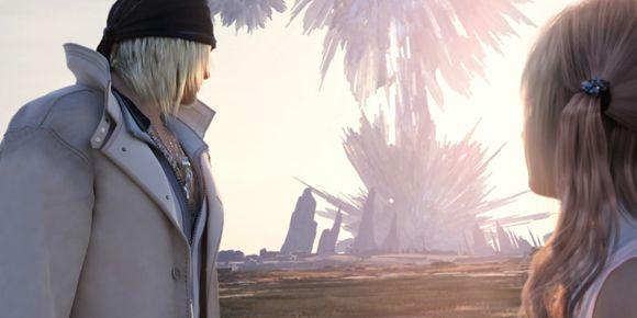 Final Fantasy XIII-2: colleziona tutti i frammenti per un oggetto straordinario
