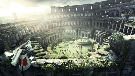 Assassin's Creed Brotherhood: data di uscita dall'E3 2010