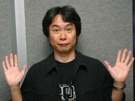 shigeru miyamoto