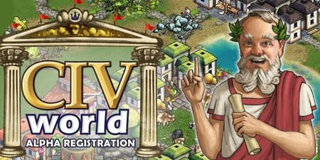 Civilization World: gioco di strategia in arrivo su Facebook