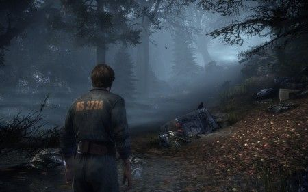 Silent Hill Downpour non è Alan Wake! Il produttore risponde alle polemiche