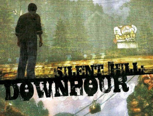 silent hill downpour ps3 xbox 360 giochi