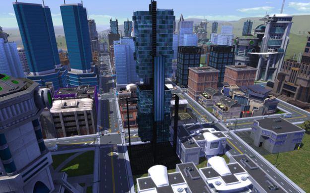sim city electronic arts gdc 2012