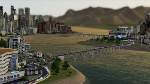 SimCity su Mac: uscita a giugno