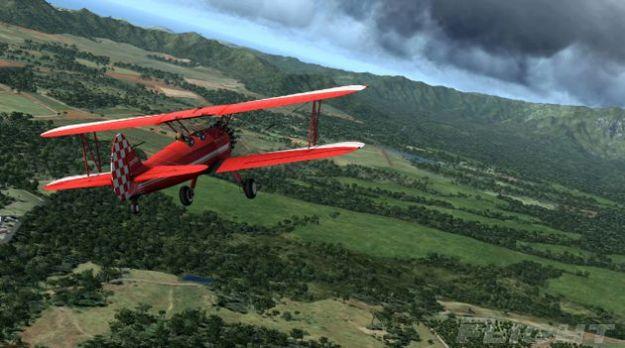 Un simulatore di volo gratuito in arrivo da Microsoft in primavera