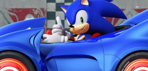 Sonic & Sega All-Stars Racing: un nuovo capitolo entro Natale