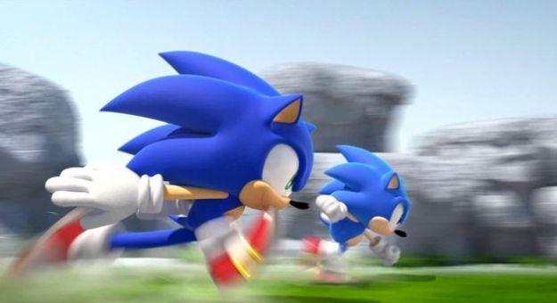 Sonic Generations avrà anche una versione per PC