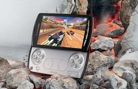 sony concorso playstation phone xperia play