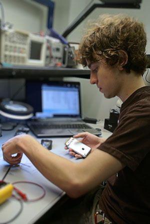 sony playstation 3 60 gb geohot hacker