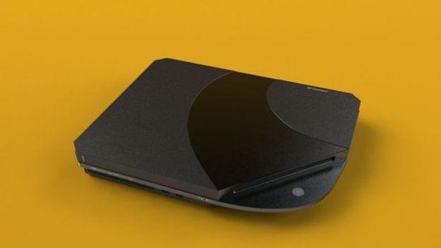 sony playstation 4 e3 2012