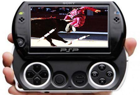 Sony PSP Go: l'azienda ferma la produzione?
