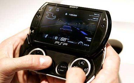 Sony PSP Go: è stato confermato lo stop alla produzione