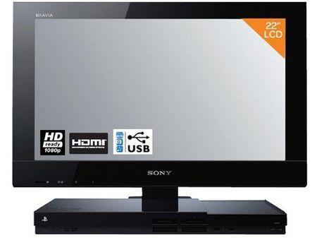 sony televisore playstation 2