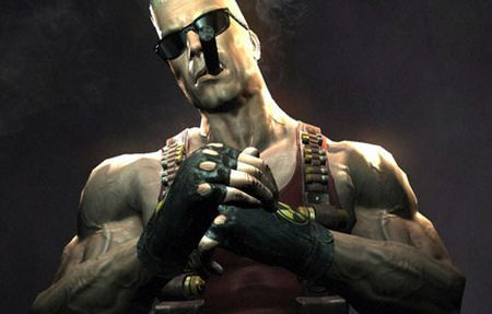Sparatutto per PC: i requisiti hardware di Duke Nukem Forever