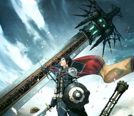 Square Enix sorprende! Nuovi giochi in arrivo!