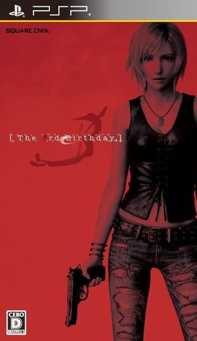 Parasite Eve PSP: Aya Brea nella Twisted Edition!