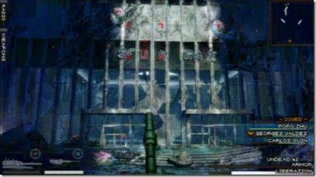 Parasite Eve PSP: Square Enix distrutta – le foto