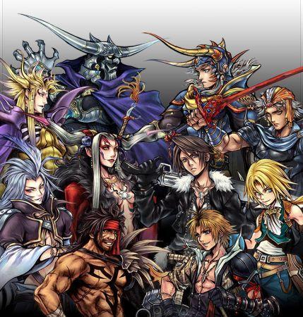 E3 2010, Square Enix: anteprima di tutti i protagonisti