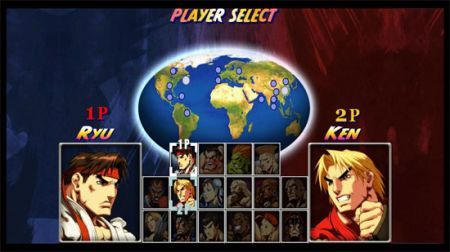 Super Street Fighter 2: Turbo HD Remix disponibile in versione beta