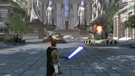 Star Wars Kinect sarà presentato ufficialmente durante l'E3 2011