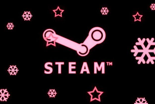 steam offerte natale sconti