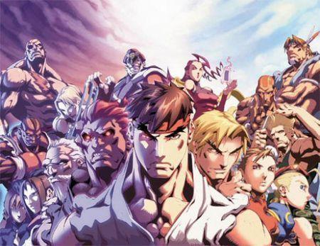 Street Fighter 4 smenttita aggiornamenti