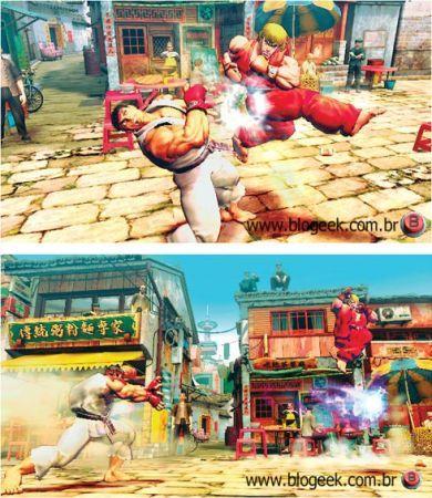 Street Fighter 4 – Trucchi e soluzioni: Prima parte
