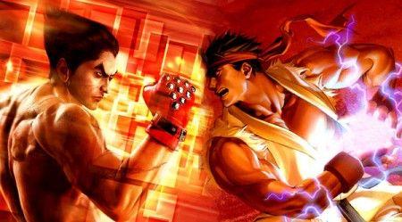 Nuovi dettagli dal Comic Con per Street Fighter X Tekken!