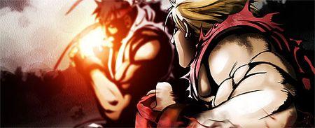 Street Fighter IV – novità in arrivo