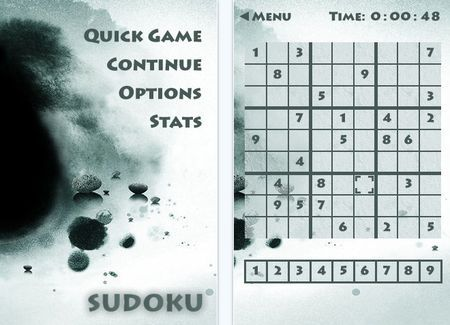 Giochi iPhone: Sudoku Expert disponibile su App Store