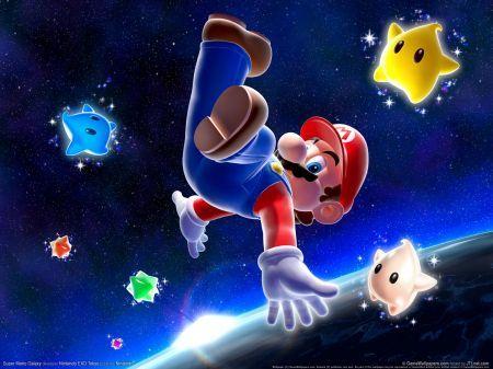 Super Mario Galaxy 2 ha venduto meno di Xenoblade!