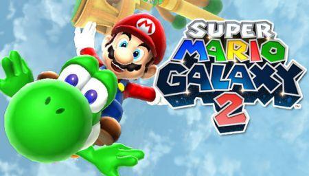 Super Mario Galaxy 2, Miyamoto: