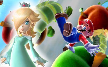 Super Mario Galaxy: trucchi e soluzioni