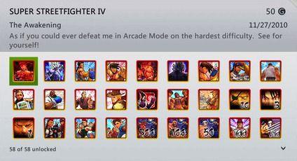 super street fighter 4 nuovi personaggi