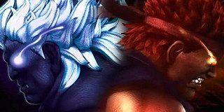 Super Street Figher 4: confermati Ryu e Akuma, DLC in arrivo?