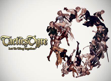 Giochi PSP: Tactics Ogre conquista l'America!