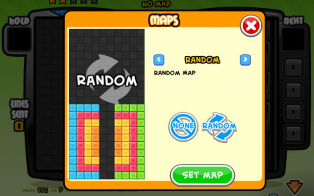 tetris battle giochi facebook gratis