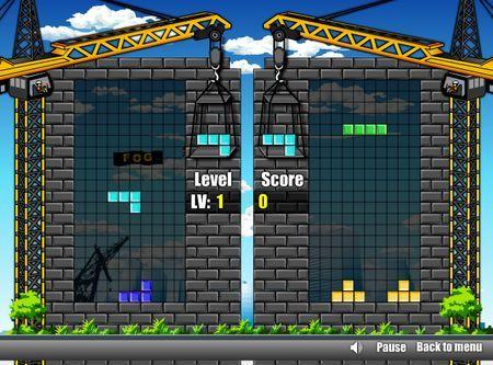 tetris gioco flash gratis online