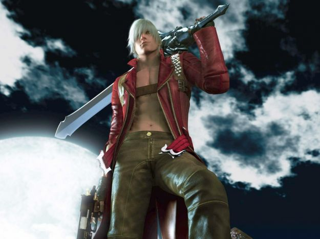 tgs 2012 devil may cry