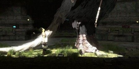 Giochi PS3: demo di The Last Guardian in ICO Collection!