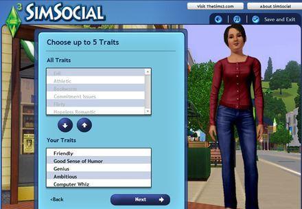 The Sims arriverà presto anche sul social network Facebook