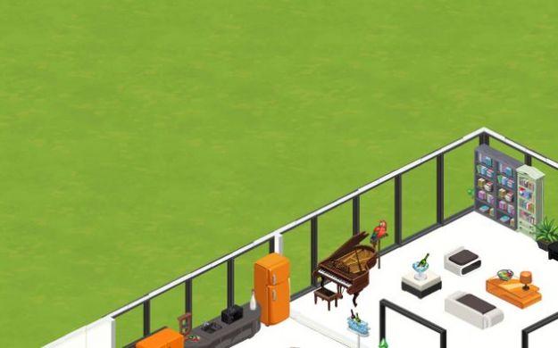 The Sims Social: espansioni per il terreno in arrivo?